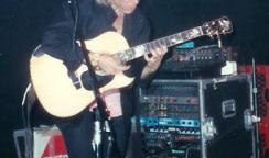 Acoustech rig Brighton '88