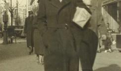 Jorma L. Kaukonen, 1936