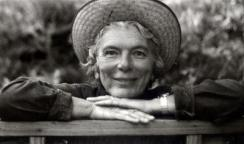 Beatrice Kaukonen, Lake Tahoe, CA — 1986