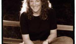 Robin Kaukonen, by Vera Topinka